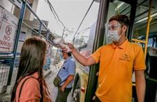 东南亚国家新冠肺炎疫情形势严峻  各国多措并举遏制疫情扩散和促进经济恢复