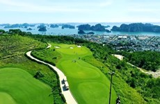 广宁省旅游业的新名片