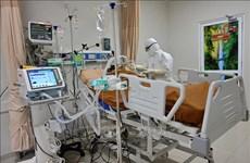 印尼和菲律宾两国单日报告新增新冠肺炎确诊病例3500例以上