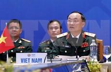 ASEAN 2020: 加强军事合作  致力于一个齐心协力与主动适应的东盟