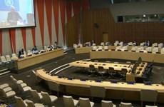 越南呼吁也门有关各方恢复和平谈判
