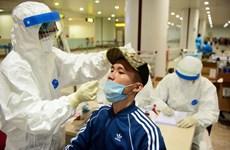 使用新冠肺炎病毒检测试剂盒    确保旅客的安全