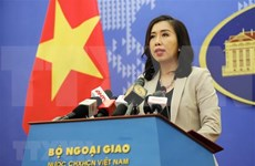 越南愿与英国分享参加CPTPP的信息和经验