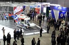 俄直升机集团公司总经理高度评价越南市场的优势
