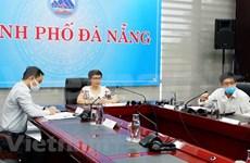 越南岘港市与捷克布尔诺市面向建立友好合作关系
