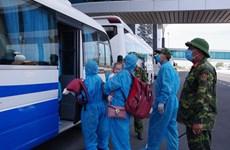 越南无新增本地新冠肺炎确诊病例