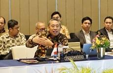 印尼驻东盟大使高度评价越南在第53届东盟外交部长会议上的引领作用