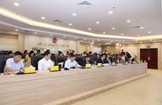 越南与新加坡促进投资营商活动