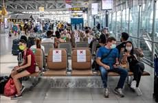 泰国100多天来首次报告新冠肺炎死亡病例