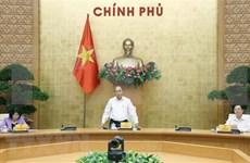 越南政府总理阮春福主持召开中央竞赛奖励理事会会议
