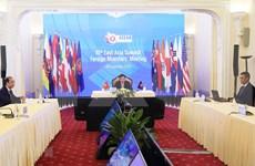 新西兰高度评价越南作为东盟轮值主席国的领导能力