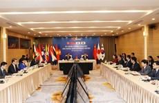 2020年东盟年:促进东盟与中日韩经济增长的措施