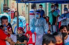 菲律宾和印尼单日新增确诊病例继续超过3000例