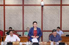 面向越共十三大:中央政治局讨论各中央直属党代会的准备工作