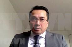 越南支持叙利亚与反对派的谈判