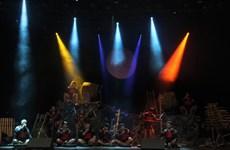 2020年越南民族乐器独奏与合奏比赛:弘扬民间音乐价值