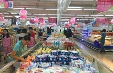 胡志明市零售企业快速适应时局的变化