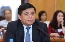 越南采取四大措施来落实《越南与欧盟自由贸易协定》