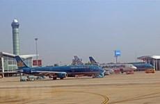 """越南国家航空公司""""完全恢复""""国内航空市场"""