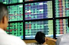 越南股市今日早盘成交额达近5.6万亿越盾