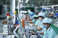 越南创新指数稳步提升