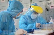 新冠肺炎疫情:为出境人员发放无感染新冠病毒证明书创造便利条件