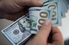 9月22日越盾对美元汇率中间价下调5越盾