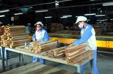 越南林产品出口发展空间仍然很大