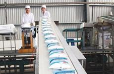 越南工贸部对从泰国进口的蔗糖进行反倾销调查