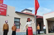 缅甸全国大选将于11月8日如期举行