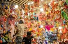欢庆2020年中秋节系列活动精彩亮相