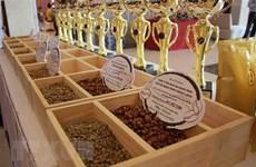 越南成为日本最大的咖啡供应商