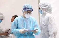越南无新增新冠肺炎确诊病例