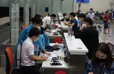 越航飞往越南的定期国际商业航班机票正式开售