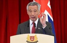 联合国大会第75届会议:新加坡呼吁促进多边体制改革的合作