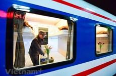2021年春运火车票将从10月1日开售