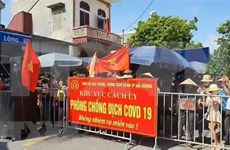 澳大利亚媒体高度评价越南第二波新冠肺炎疫情防控成果