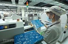 越南—印度加强供应链合作关系