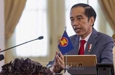 印度尼西亚总统:如果地缘政治冲突继续加剧,全球的和平与稳定可能会遭到破坏