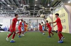 越南足球协会正式成为AFC精英青年计划成员
