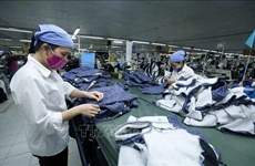 标准普尔评级: 新冠肺炎疫情后越南经济复苏速度位居亚太地区第二