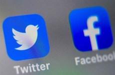 泰国政府对脸书、推特等社交媒体采取法律行动