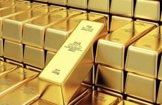 25日上午越南国内黄金价格止跌反弹