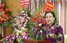 越南与波兰友好协会将继续为两国友好关系做出积极贡献