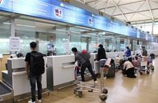 韩国仁川至越南河内商业航班正式恢复运营
