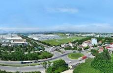 2011-2020年阶段永福省各工业区吸引320多个新投资项目