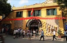 河内旅游业重新启动 为迎接游客做好准备