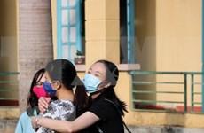 新冠肺炎疫情:越南无新增确诊病例 连续24天无新增社区传播病例