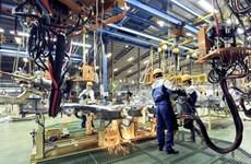 前9个月外商直接投资继续涌入越南加工制造业