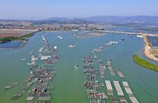 对沿海经济区发展规划做出调整和补充
